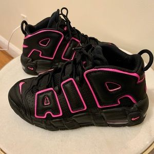 Nike Uptempo Sneakers